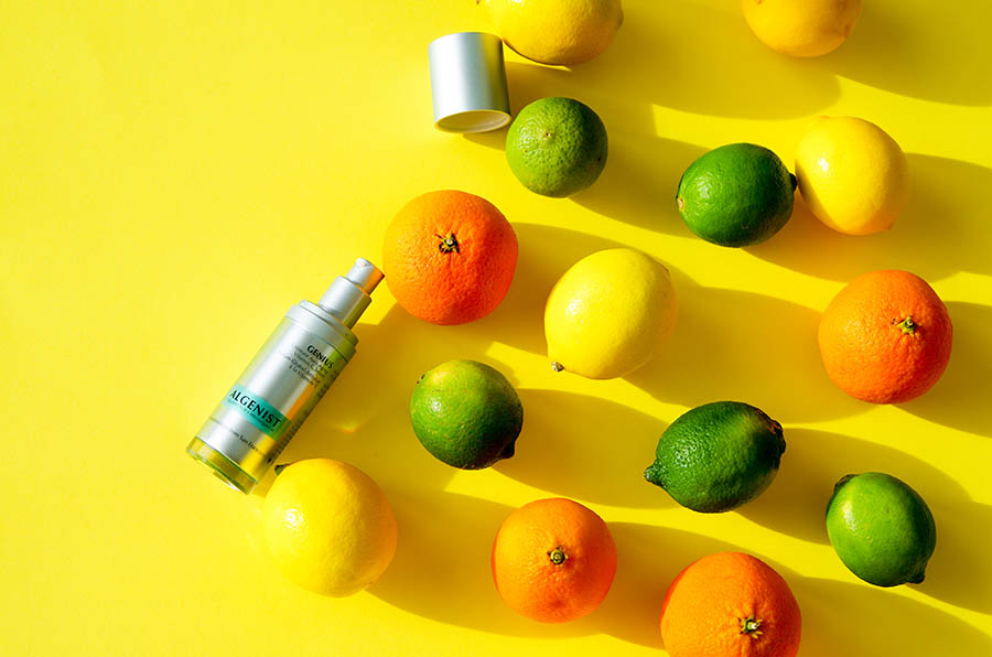 Why Vitamin C Is the Best Thing For Your Face