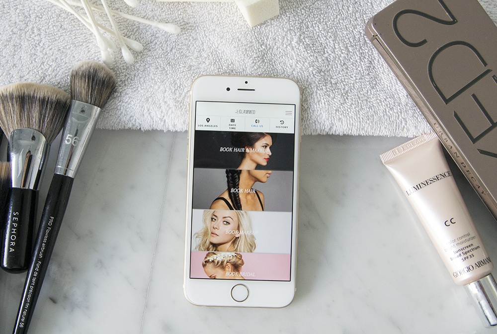 On Demand Beauty Apps | Bringing Hair Stylists, Makeup Artists & Dermatologists to You