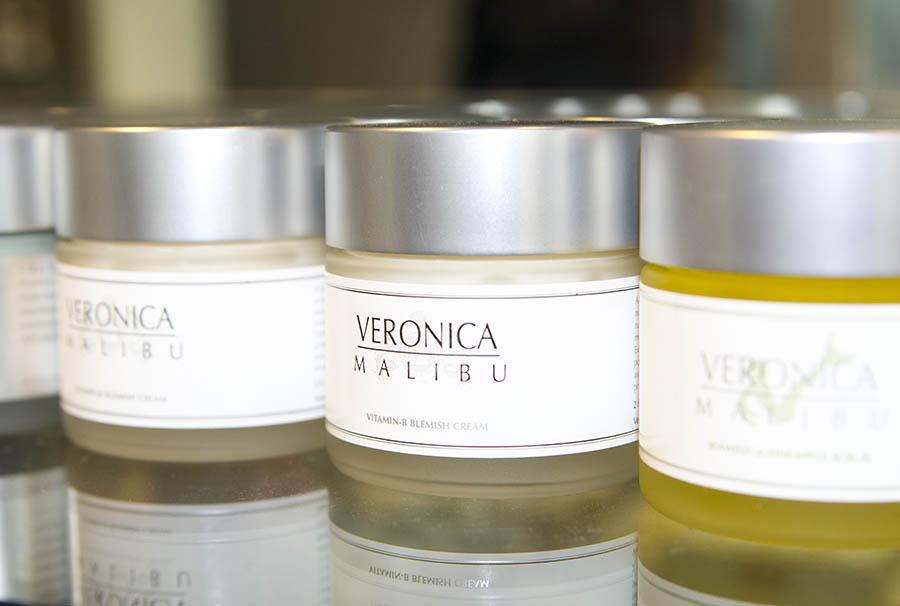 Celeb Favorite: Veronica Malibu Skincare Spa