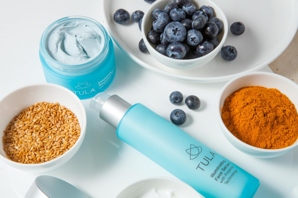 Tula Skin Care – Lit From Within With Probiotics