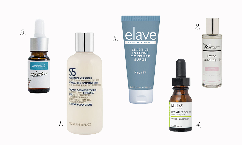 Ayla Beauty founder, Dara Kennedy, shares her top natural skincare picks for every concern