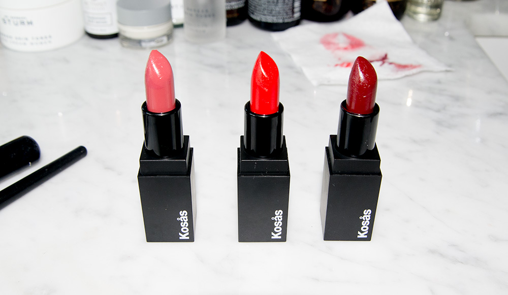 The only lipstick you will need all summer long