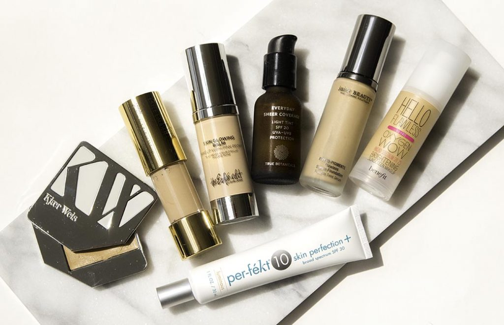 Skin Enhancing Foundations To Fit Your Lifestyle