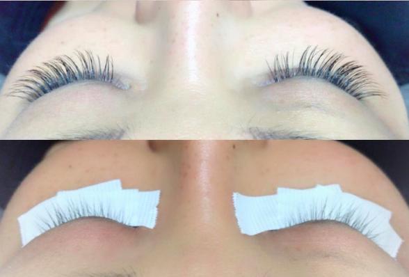 bf0f6e2913b Eyelash Extensions - Tips to make them last longer