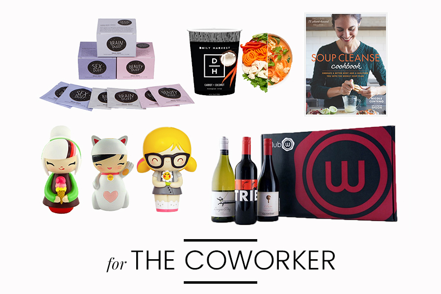 Holiday Gift Ideas 2016 – Coworker Edition
