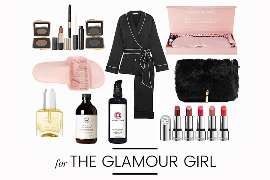 Holiday Gift Ideas 2016 – Glamour Girl