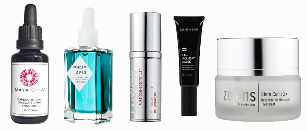 Best Products For Repairing Your Skin Barrier