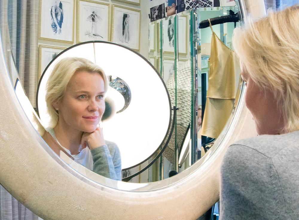 Dr. Barbara Sturm, founder of Dr. Barbara Sturm Molecular Cosmetics Skincare
