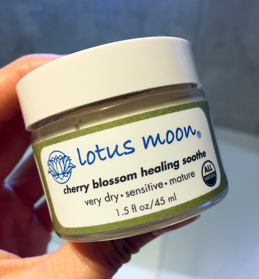 Lotus Moon Cherry Blossom Healing Soothe Review