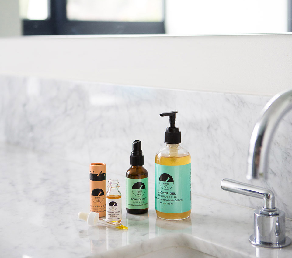 Organic skincare that will bring out your inner environmentalist