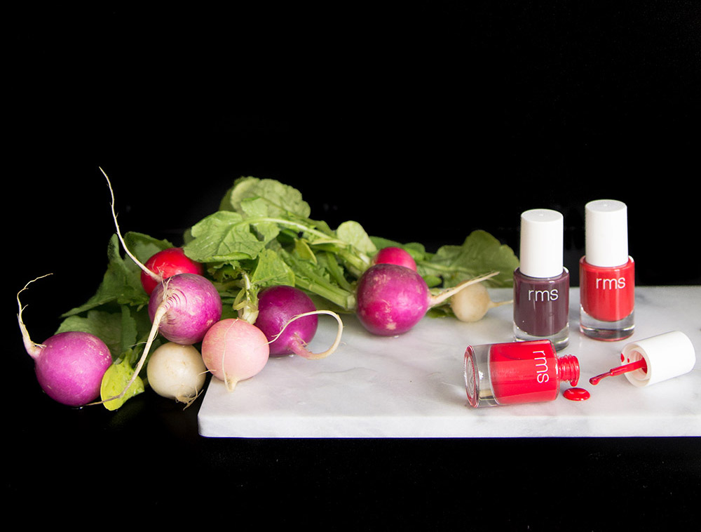 5 Best Nontoxic Nail Polishes