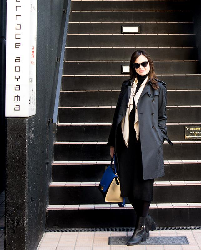 BOND EN AVANT x Tokyo Beauty Book – Tokyo Beauty Shopping Guide