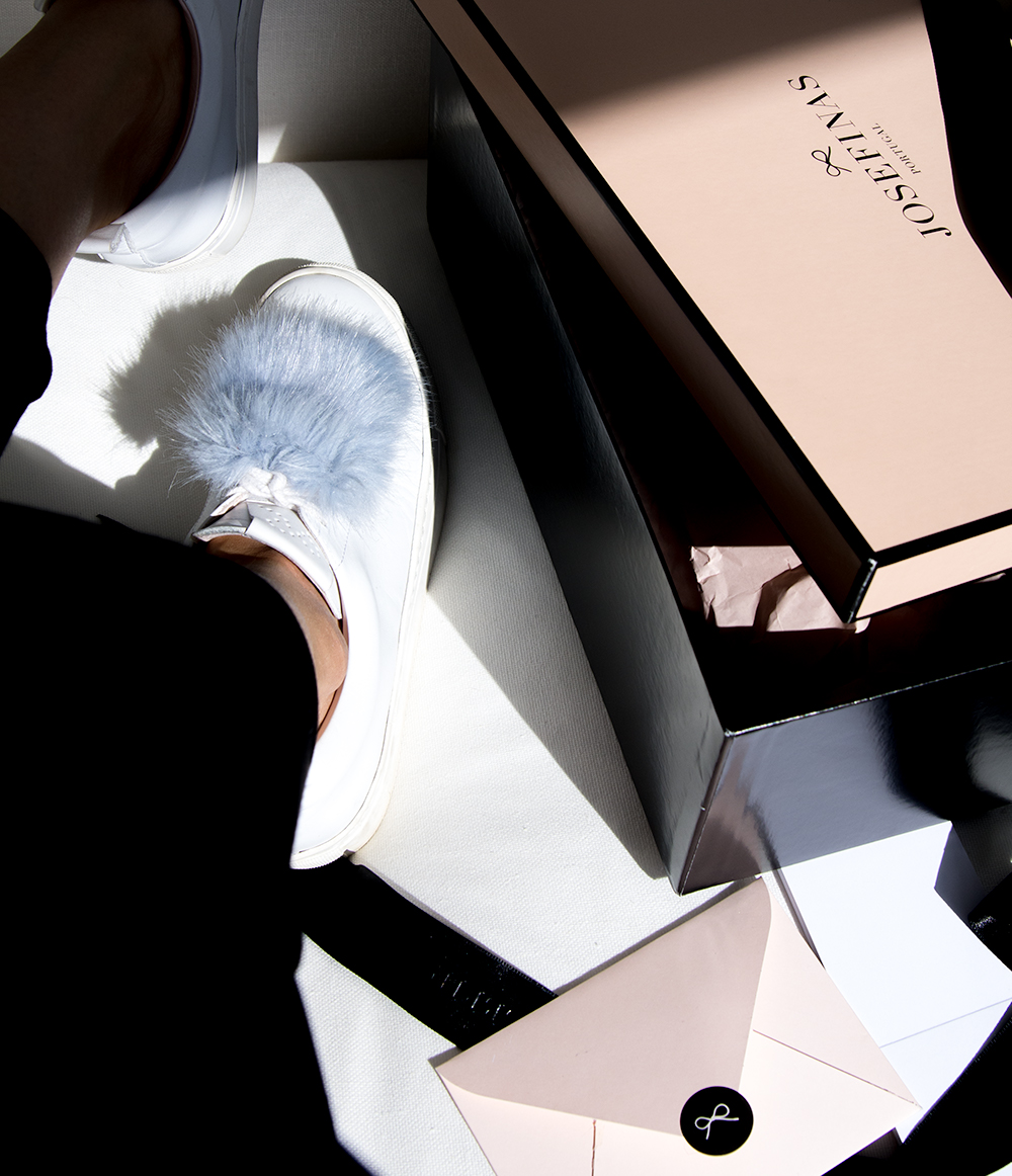 Josefinas, Shoes That Will Make You #ProudToBeAWoman