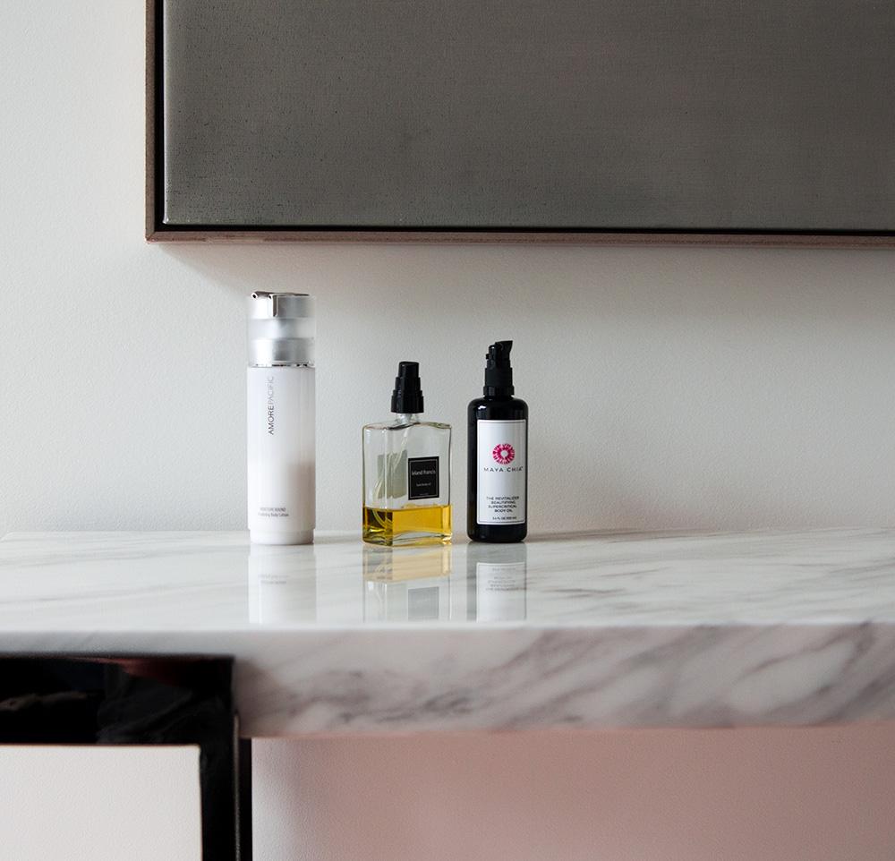 Body Oils Worth Investing In – Maya Chia & Leland Francis
