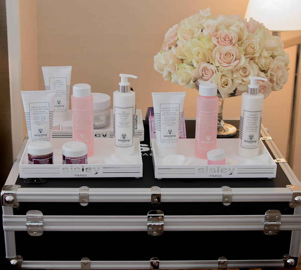 Sisley-Paris: Gorgeous Skincare, Under-the-radar Makeup & A New Launch