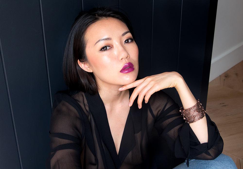 organic lipstick y et beaute