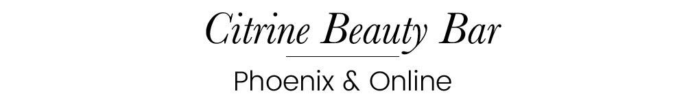 clean beauty citrine beauty bar best sellers