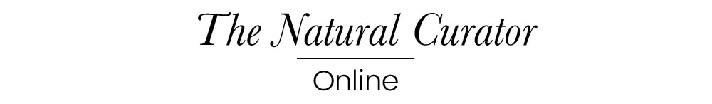 the natural curator