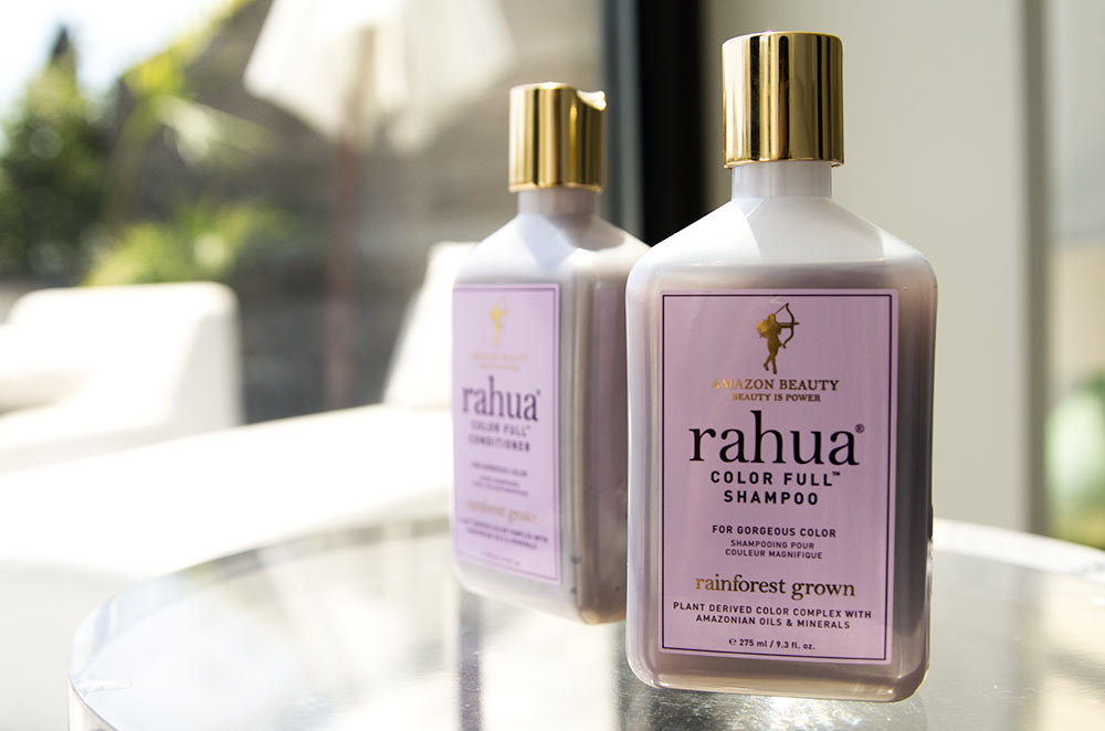 Why I Won't Be Buying The Rahua Color Full Shampoo & Conditioner Again