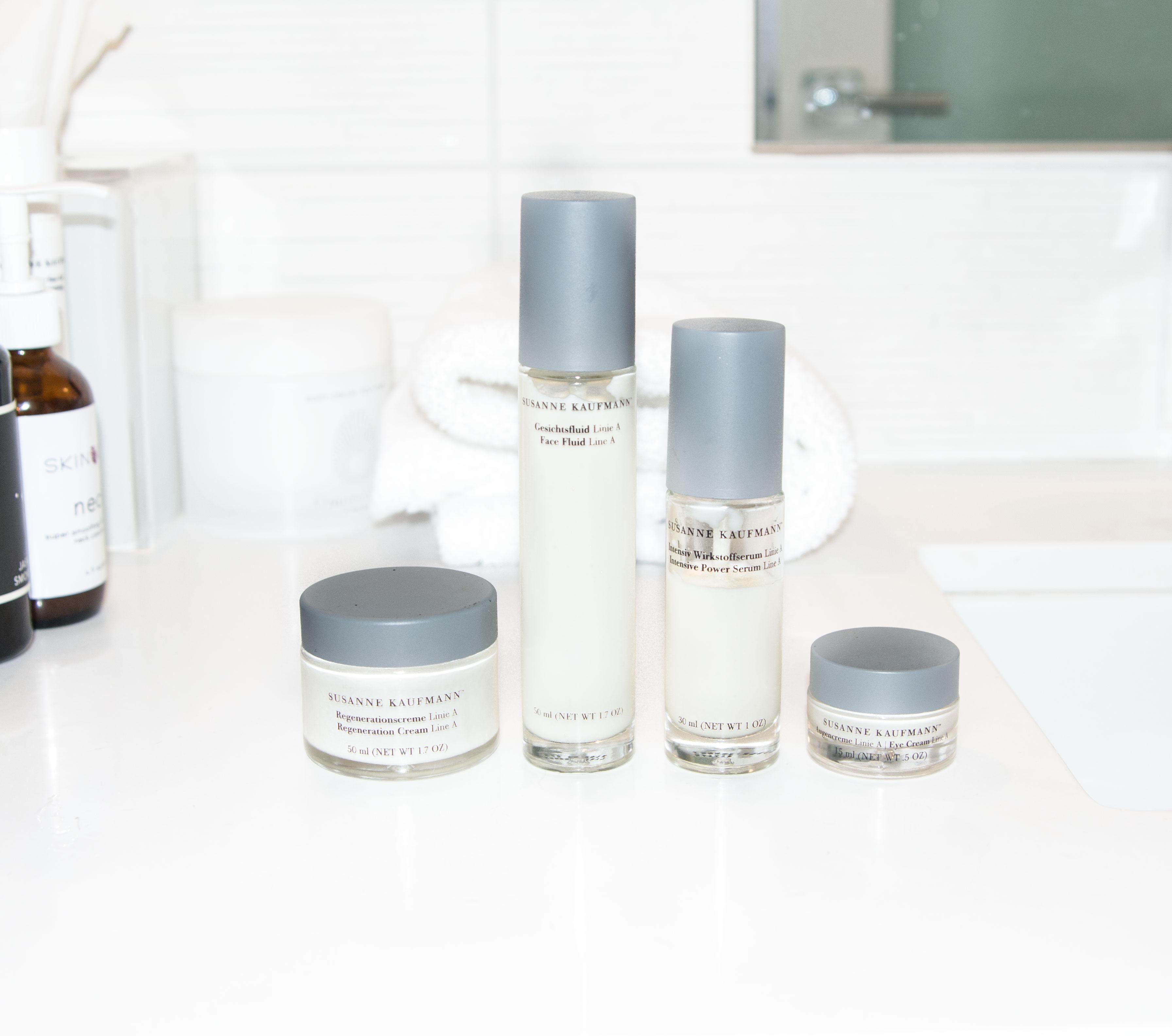 anti aging cream test