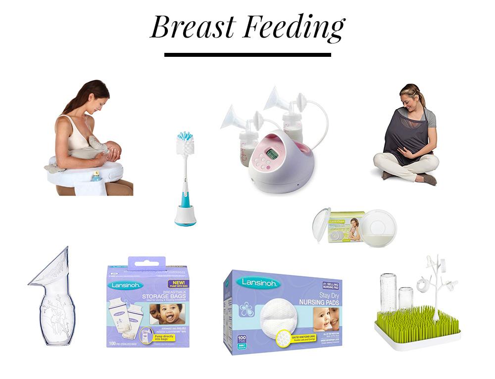 newborn needs bondenavant