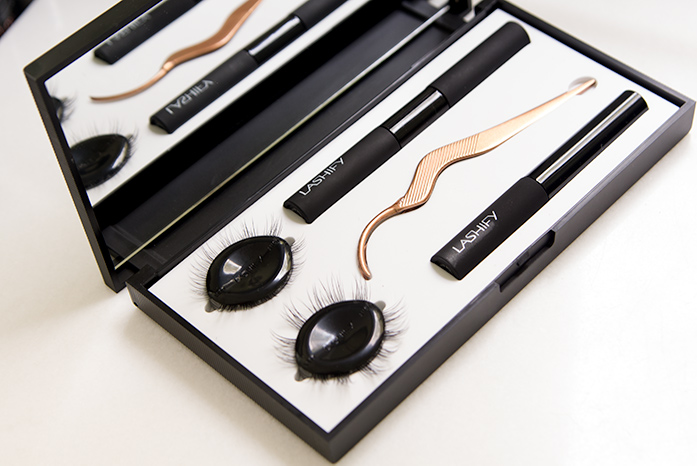 DIY Lash Extensions Have Arrived