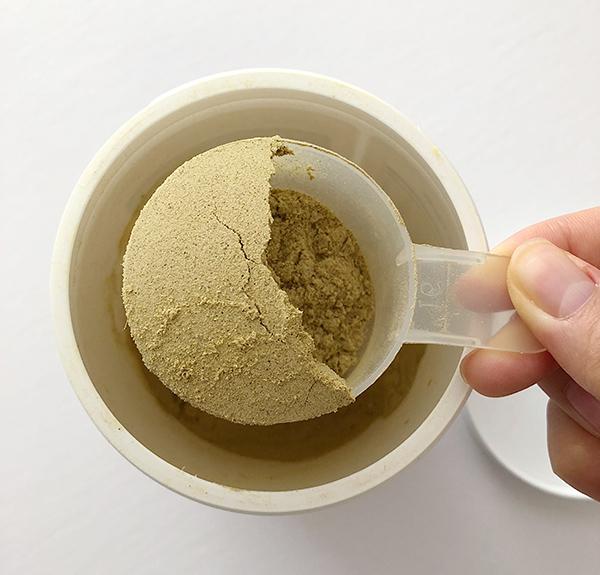 majka lactation supplement