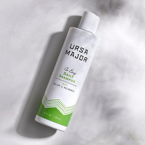 Ursa Major Launches A Shampoo – And It's GOOD