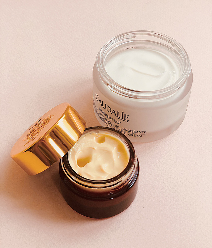 In Fiore Launches An Eye Cream And It's SO GOOD For Dark Circles