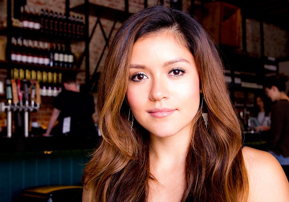 Stephanie Navarro, Makeup Artist