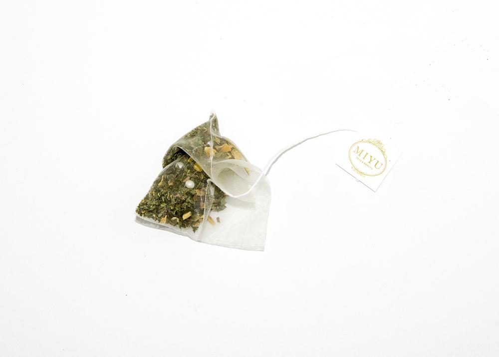 Miyu tea