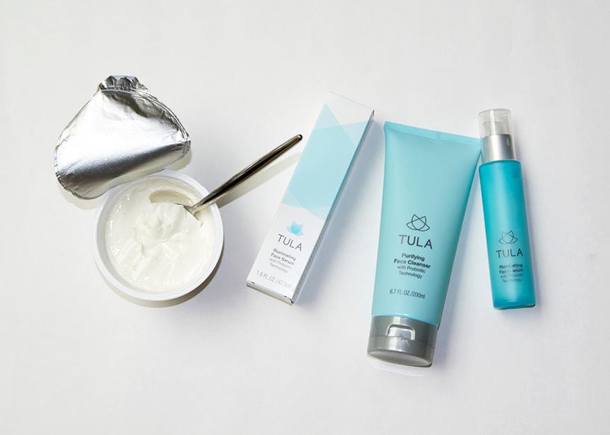 Probiotics –  the next big skin care ingredient?
