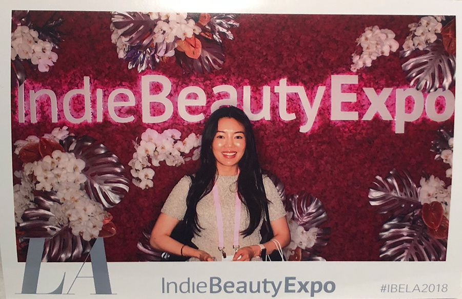 The Hottest New Brands & Trends At Indie Beauty Expo LA 2018