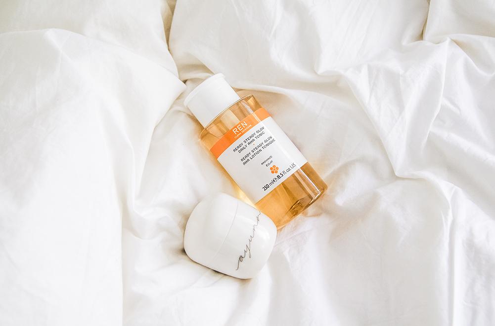 Gentle Exfoliation For Sensitive Skin