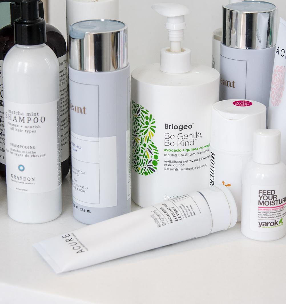 8 Nontoxic Green Shampoos To Try & Love