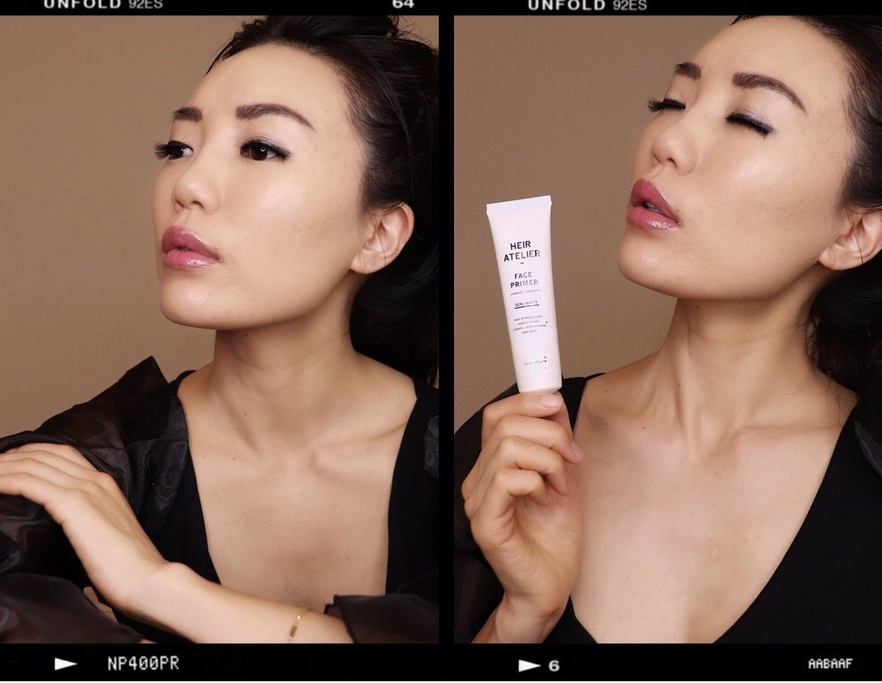 Heir Atelier Face Primer REVIEW